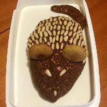 Topo di cioccolato