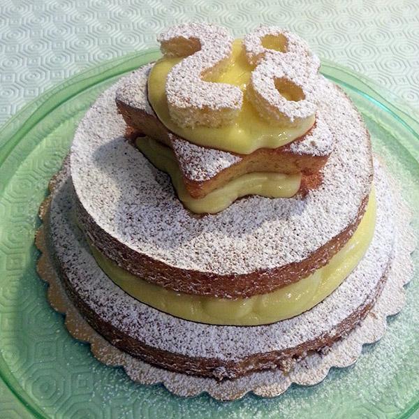 torta strati preview